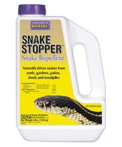 Bonide - Snake Stopper Snake Repellant