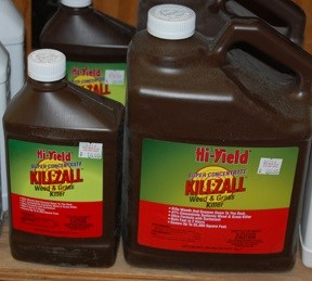 Hi-Yield - Weed & Grass Killer Concentrate
