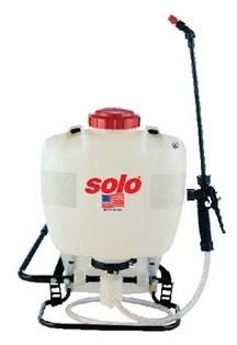 Solo - Back Pack Sprayer