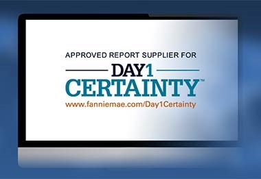Advanced Data's 4506-T is in Pilot for Fannie Mae's Day 1 Certainty™ and VOE and Disruptor eVoE™ Are Coming Soon
