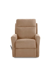 Ikon Upholstered Rocker Recliner