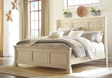 Bolanburg King Bed