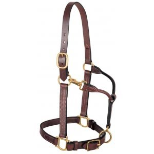Weaver Leather 3 in 1 All Purpose 1? Halter