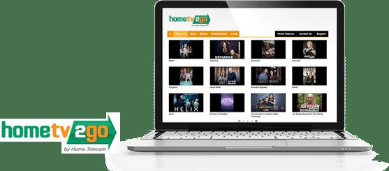 Get HomeTV2Go