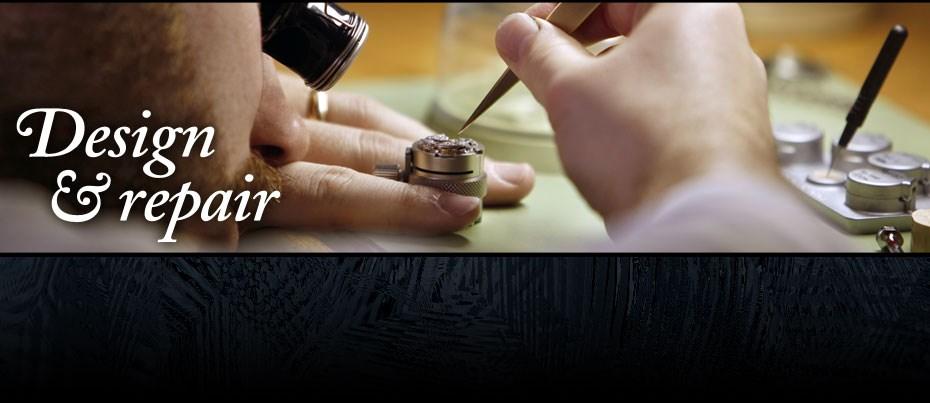Jewlery Repair and Design