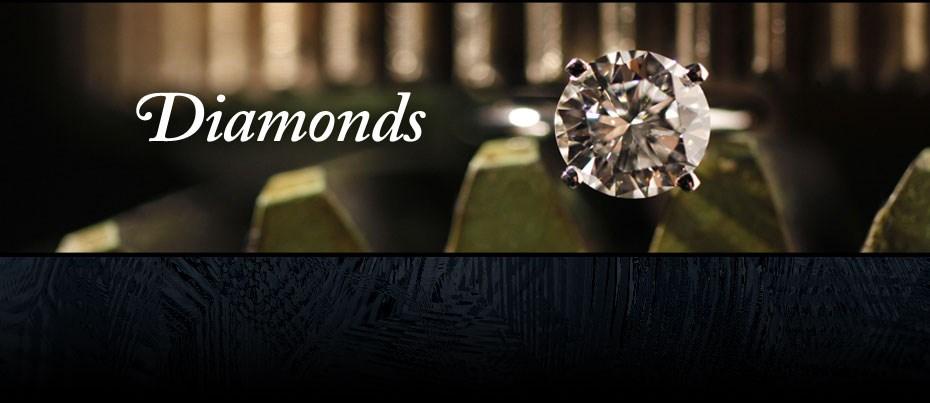 Jewelry in Wilmington, NC | Albert F. Rhodes