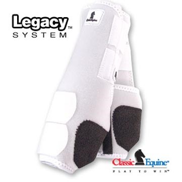 Equibrand Legacy Boot