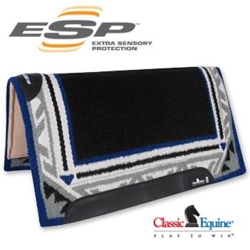 Equibrand ESP Wool Top