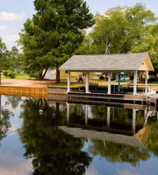 Bay Tree Lakes Waterway Properties