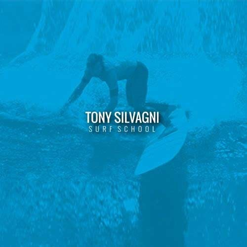 Tony Silvagni Surf School