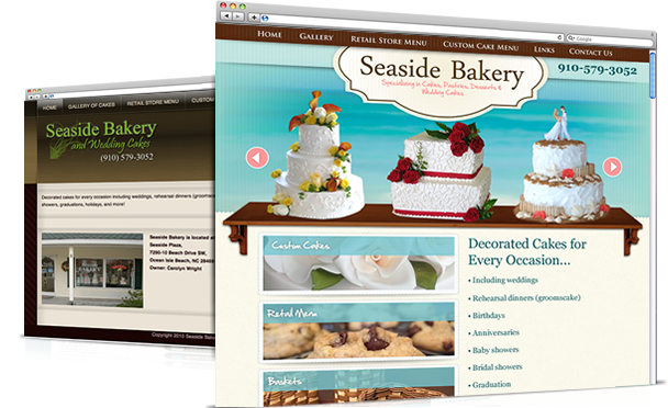 Seaside Bakery
