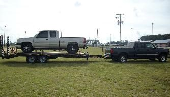Testimonial by Wade Boyce, 2003 LB7 and 2004.5 LLY 2500HD Duramax's