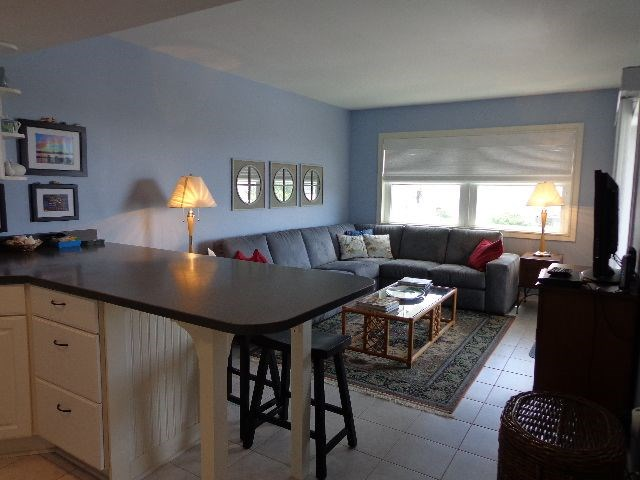 Vacation Rental | A Summer Place