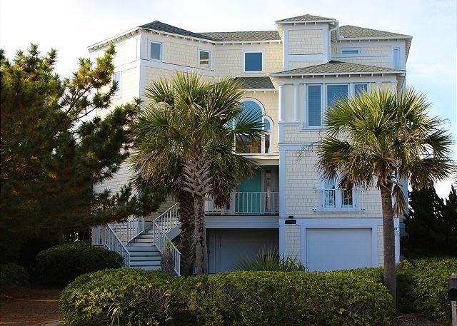 Vacation Rental | Sea Tranquility