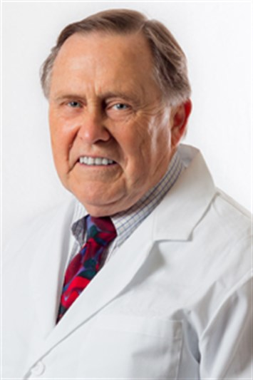 James J. McCoy, Jr, MD