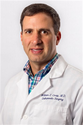 William S. Corey, MD