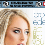 Brooke Eden 'Act Like You Don't'