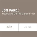 Jon Pardi  'Heartache On The Dance Floor'