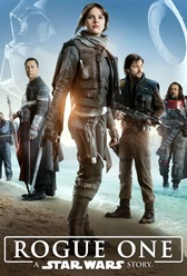 Watch the trailer for Rogue One: A Star Wars Story - Now Playing on Demand