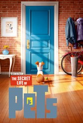 Watch the trailer for The Secret Life of Pets - Now Playing on Demand