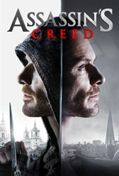 Watch the trailer for Assassin's Creed - Now Playing on Demand