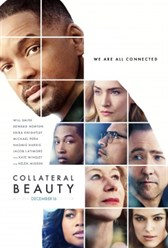 Watch the trailer for Collateral Beauty - Now Playing on Demand