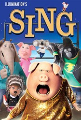 Watch the trailer for Sing - Now Playing on Demand