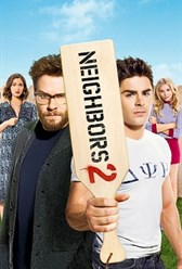 Watch the trailer for Neighbors 2: Sorority Rising - Now Playing on Demand
