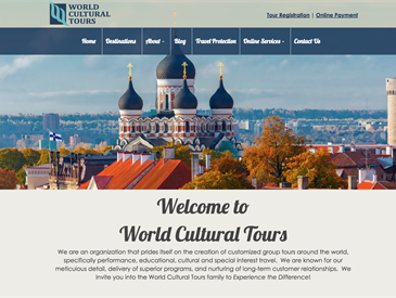 World Cultural Tours