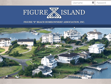 Figure Eight Homeowners Association, Inc.