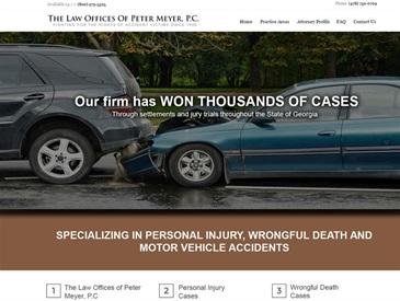 Meyer Law Firm