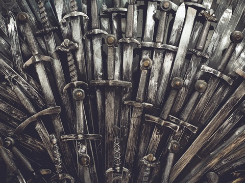 "Get Your ""Game of Thrones"" Fix with HomeTV2Go"