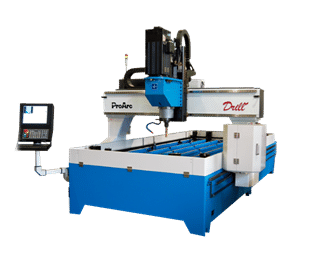 ProArc USA Auto Drill Machine