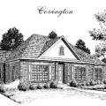 Covington Two Bedroom Cottage