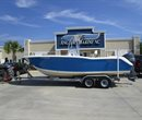 2014 Tidewater 23' Used Boat