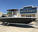 2018 Robalo 246 Cayman All Black ##UNKNOWN_VALUE## Boat