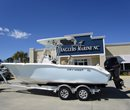 2019 Key West 239 FS Ice Blue ##UNKNOWN_VALUE## Boat