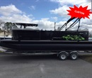 2018 Starcraft Pontoon SLS5 All Boat