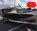 2018 Alumacraft MV 2072 AW Bay All Boat