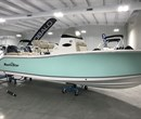 2018 NauticStar 2302 Legacy All Boat