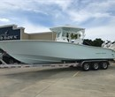 2019 Cape Horn 31T New Boat