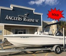 2016 Clearwater 1900CC ##UNKNOWN_VALUE## Boat