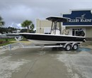 2018 Key West 230 BR Black ##UNKNOWN_VALUE## Boat
