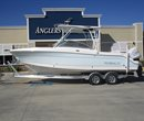 2018 Robalo R247 Ice Blue ##UNKNOWN_VALUE## Boat