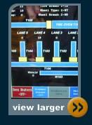 custom controls programming for atls conveyor system