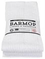 Barmop Towel; White