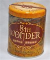 8th Wonder Spice Tin