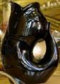 Gurglepot Black