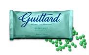 Guittard Green Mint Choc Chips