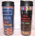 Hot/Cold Travel Mugs LG